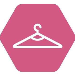 TQUK Level 3 Diploma in Fashion and Textiles (RQF)  icon