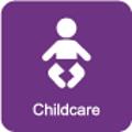 Childcare icon