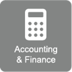 Accounting & Finance icon