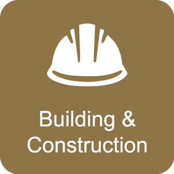 Building and Construction icon
