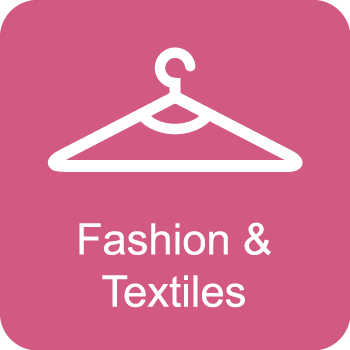 Fashion & Textiles icon